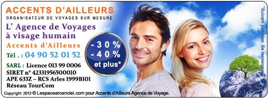 Voyages à prix discount !
